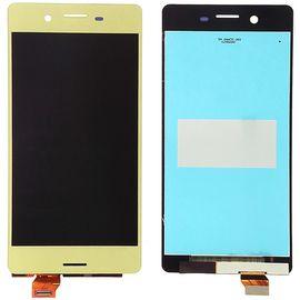 Модуль (сенсор и дисплей) Sony Xperia X F5121 / F5122 / F8131 / F8132 салатовый, MSS06082 фото 1
