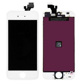 Модуль (сенсор и дисплей) iPhone 5 белый ORIGINAL, MSS03004O фото 1