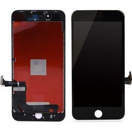 Модуль (сенсор и дисплей) iPhone 8 Plus черный ORIGINAL, MSS03087 фото 1