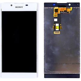 Модуль (сенсор и дисплей) Sony Xperia L1 G3311 / G3312 / G3313 белый White, MSS06073  фото 1