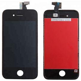 Модуль (сенсор и дисплей) iPhone 4 черный ORIGINAL, MSS03001O фото 1
