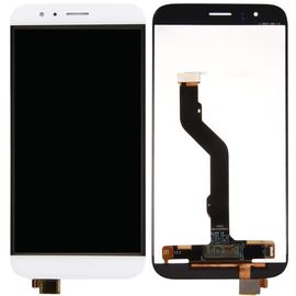 Модуль (тачскрин и дисплей) Huawei G8 / GX8 / RIO-L01 белый, MSS11010 фото 1