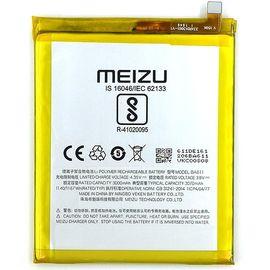 Батарея аккумулятор BA611 для Meizu M5, BS12076 фото 1