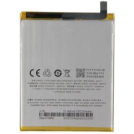 Батарея аккумулятор BA711 для Meizu M6, BS12079 фото 1