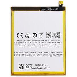 Батарея аккумулятор BA712 для Meizu M6s, BS12080 фото 1