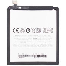 Батарея аккумулятор BA813 для Meizu M8 / V8 Pro, BS12086 фото 1