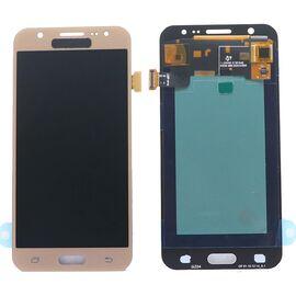 Модуль (сенсор и дисплей) Samsung Galaxy J5 J500 / J500F / J500H золотой Incell, MSS08124IN фото 1