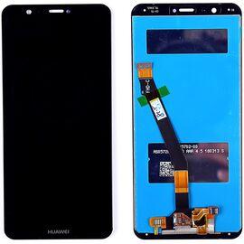 Модуль (сенсор и дисплей) Huawei P Smart / Enjoy 7s / FIG-L31 / FIG-LX1 черный, MSS11114HC фото 1