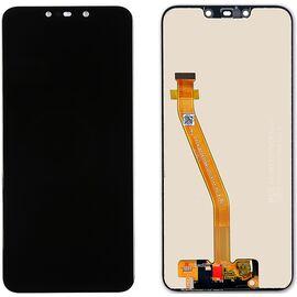 Модуль (тачскрин и дисплей) Huawei P Smart Plus / Nova 3i / Mate 20 Lite / INE-LX1 / INE-LX2 AAA черный, MSS11108HC фото 1