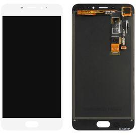 Модуль (тачскрин и дисплей) Meizu E / M3e / A680H белый, MSS12003 фото 1