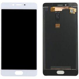 Модуль (тачскрин и дисплей) Meizu E2 / M2e белый, MSS12005 фото 1