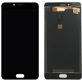 Модуль (тачскрин и дисплей) Meizu E2 / M2e черный, MSS12006 фото 1