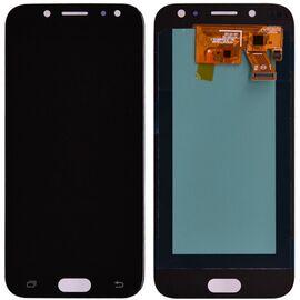 Модуль (сенсор и дисплей) Samsung Galaxy J5 2017 J530F черный Incell, MSS08128IN фото 1