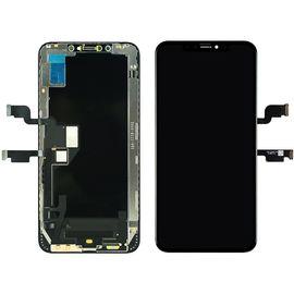 Модуль (сенсор и дисплей) iPhone Xs Max черный TFT Incell, MSS03091 фото 1