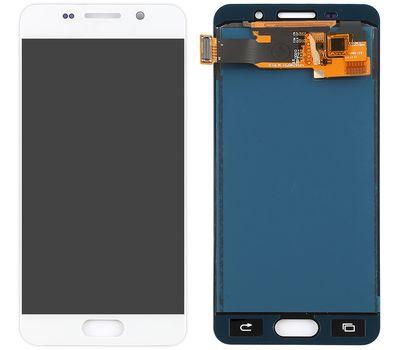 Модуль (сенсор и дисплей) Samsung A3 2016 / A310 белый (яркость регулируется), фото 1