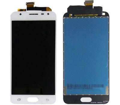 Модуль (сенсор и дисплей) Samsung J5 Prime G570 / G570F / G570Y белый ORIGINAL, фото 1