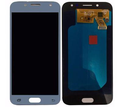 Модуль (сенсор и дисплей) Samsung Galaxy J5 2017 J530F TFT голубой (яркость регулируется), фото 1