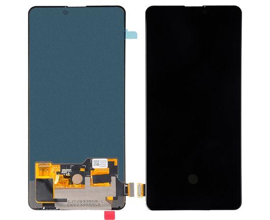 Модуль (сенсор и дисплей) Xiaomi Mi9T/ Mi9T Pro / Redmi K20 / RedMi K20 Pro черный ORIGINAL, MSS10047O фото 2
