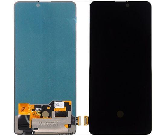 Модуль (сенсор и дисплей) Xiaomi Mi9T/ Mi9T Pro / Redmi K20 / RedMi K20 Pro черный ORIGINAL, MSS10047O фото 1