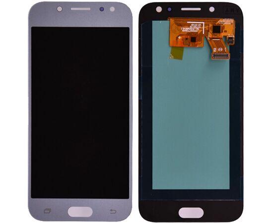 Модуль (сенсор и дисплей) Samsung Galaxy J5 2017 J530F голубой Incell, MSS08128bIN фото 1