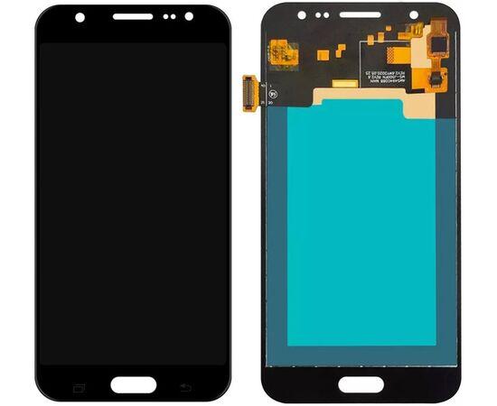 Модуль (сенсор и дисплей) Samsung Galaxy J5 J500 / J500F / J500H черный Incell, MSS08122IN фото 2